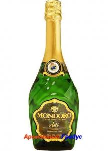 фото: Игристое вино Asti Mondoro