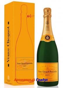 фото: Шампанское Veuve Clicquot Brut