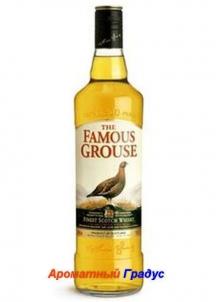 фото: Виски Famous Grouse