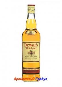 фото: Виски Dewar's White Label