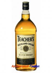 фото: Виски Teachers
