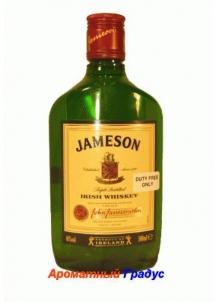 фото: Виски Jameson Irish-0,5л