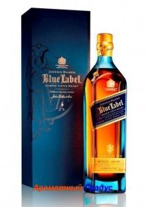 фото: Виски Johnnie Walker Blue Label