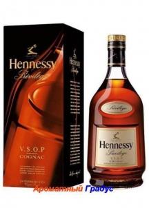 фото: Коньяк Hennessy VSOP