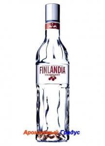 фото: Водка Finlandia Cranberry