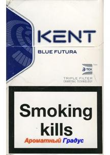 фото: Сигареты Kent HD Futura