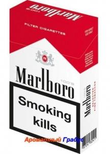 фото: Сигареты Marlboro Red