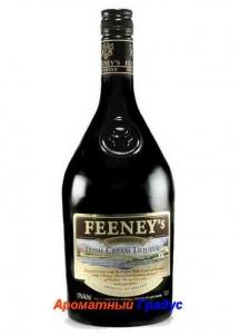 фото: Ликер Feeneys Irish Cream