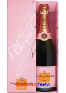 фото: Шампанское Veuve Clicquot Rose