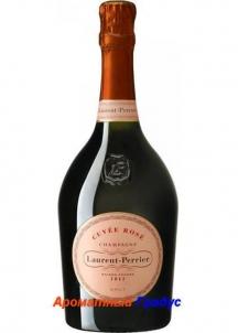 фото: Шампанское Laurent-Perrier Cuvee Rose