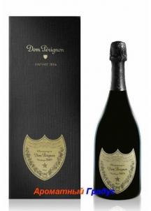фото: Шампанское Dom Perignon Vintage 2003