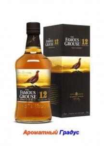 фото: Виски Famous Grouse 12 Y.O.