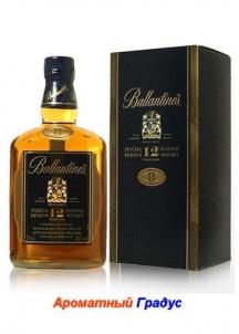 Баллантайнс Голд 12