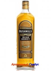 фото: Виски Bushmills Irish Honey