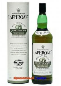 фото: Виски Laphroaig Quarter Cask