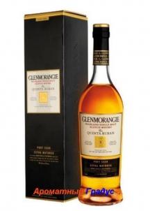 фото: Виски Glenmorangie Quinta Ruban