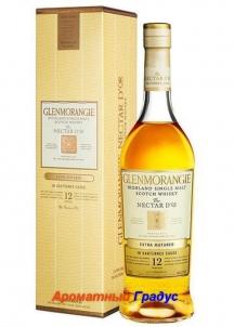 фото: Виски Glenmorangie Nectar D'or