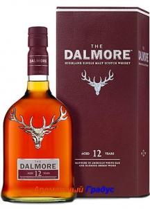 фото: Виски Dalmore 12 Y.O.