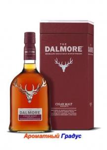 фото: Виски Dalmore Cigar Malt