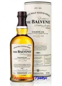 фото: Виски Balvenie Golden Cask 14 Y.O.