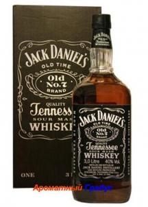 фото: Виски Jack Daniels-3л