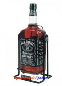 фото: Виски Jack Daniels (качели)
