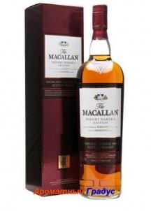 фото: Виски Macallan Makers Edition-0,7л