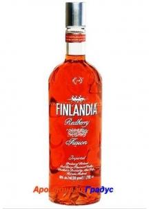 фото: Водка Finlandia Redberry