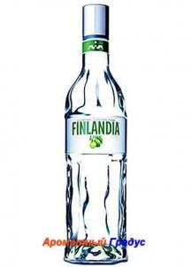 фото: Водка Finlandia Lime
