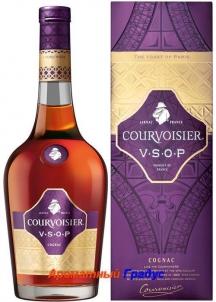 фото: Коньяк Courvoisier VSOP