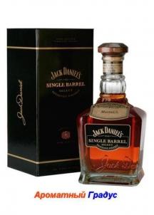 фото: Виски Jack Daniels Single Barrel