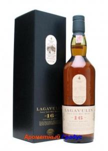 фото: Виски Lagavulin 16 Y.O.