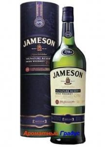 фото: Виски Jameson Signature Reserve