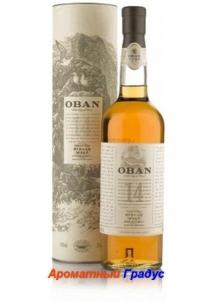 фото: Виски Oban malt 14 Y.O.