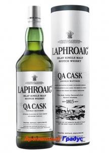 фото: Виски Laphroaig QA Cask