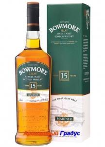 фото: Виски Bowmore Mariner 15 Y.O.