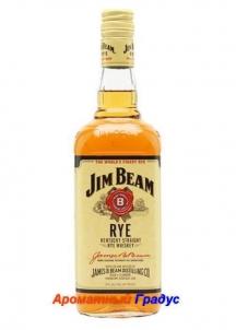 фото: Виски Jim Beam Rye