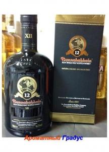 фото: Виски Bunnahabhain 12 Y.O.
