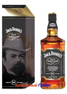 фото: Виски Jack Daniels Master Distiller