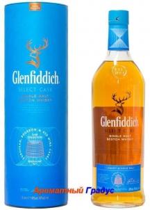 фото: Виски Glenfiddich Select Cask