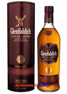фото: Виски Glenfiddich Reserve Cask