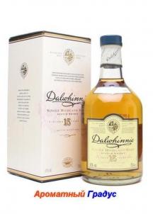 фото: Виски Dalwhinnie 15 Y.O.-0,7л