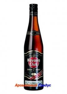 фото: Ром Havana Club Anejo 7 Y.O.