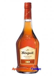 фото: Коньяк Bisquit Dubouche Classique VS
