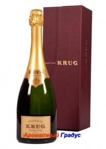 фото: Шампанское Krug Grande Cuvee
