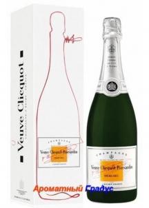 фото: Шампанское Veuve Clicquot Demi Sec