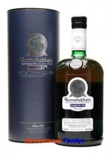 фото: Виски Bunnahabhain Darach Ur