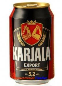 фото: Пиво Karjala Export