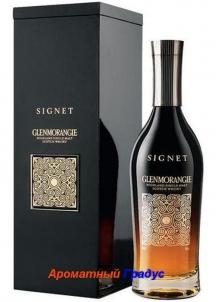 фото: Виски Glenmorangie Signet