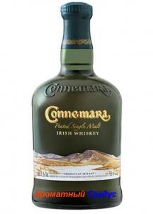фото: Виски Connemara
